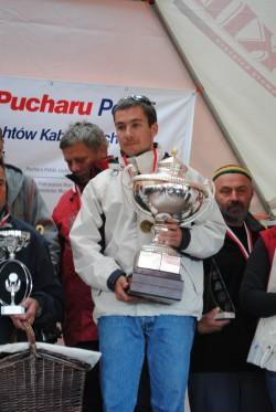 Karol Górski - Zwycięzca finału PPJK 2010