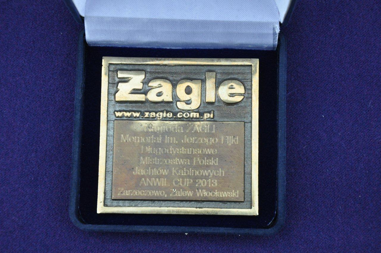 XV edycja ANWIL CUP skąpana w słońcu