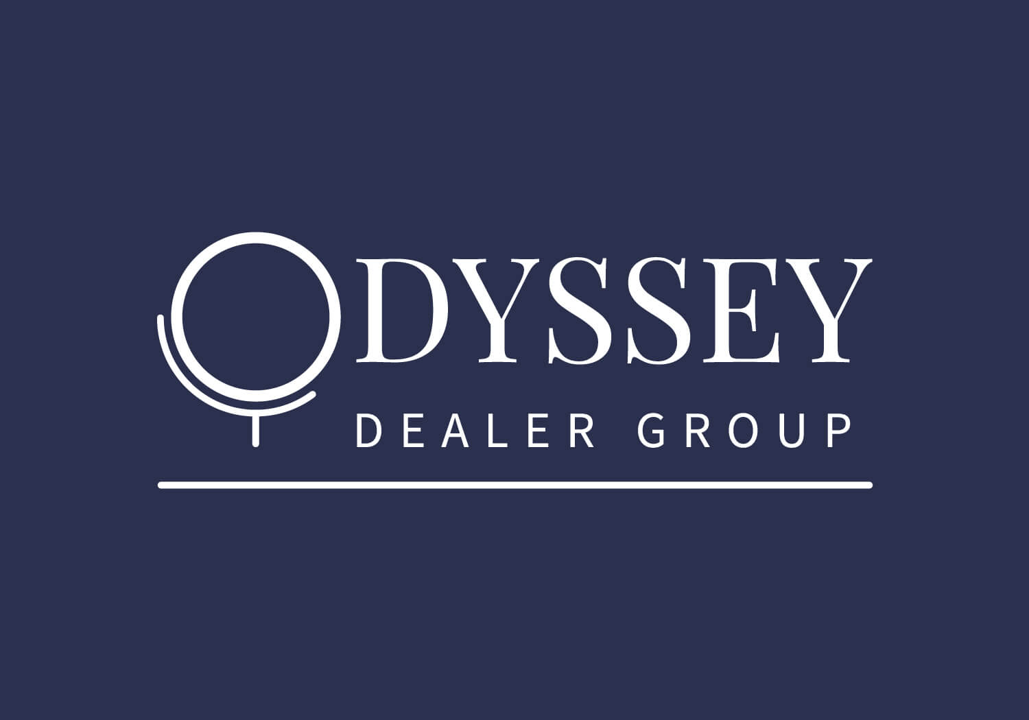 Odyssey Dealer Group